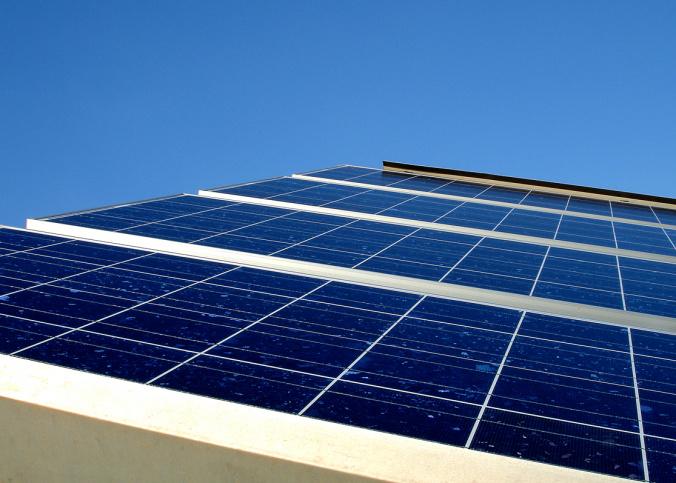 Energia solar em grande expansão no Brasil