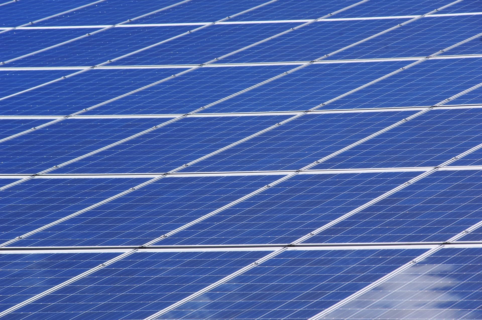 Painéis Solares - Foto: Pexels